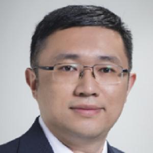 景旭创投CEO、创始合伙人钱庭栀照片