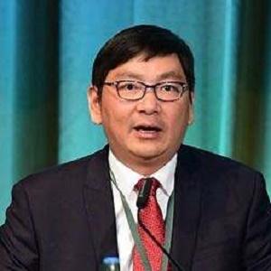上海医药临床研究中心主任甘荣兴