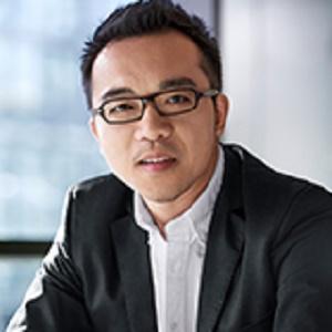 量化派联合创始人兼COO 王倪照片