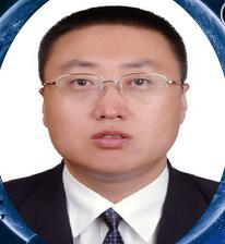 明康汇生态农业集团副总裁姜波照片