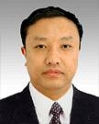 中国地质科学院院长助理侯增谦照片