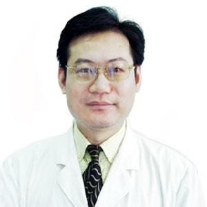 首都医科大学附属北京朝阳医院教授张震宇照片