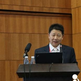 第三军医大学西南医院妇产科主任梁志清照片