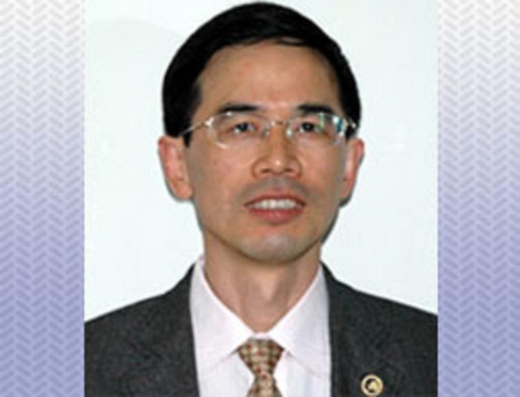 中国地质调查局成都地质调查中心党委书记王剑