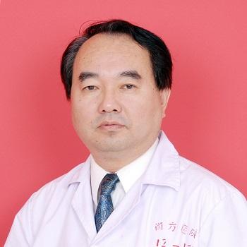 南方医科大学南方医院主任医师陈春林照片