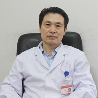 南方医科大学珠江医院主任医师王沂峰照片