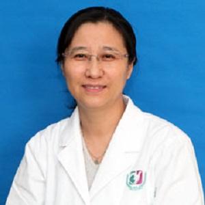 广州医科大学附属第三医院、广州妇产科研究所副教授生秀杰照片