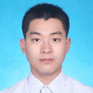 上海交通大学高性能计算中心工程师韦建文照片