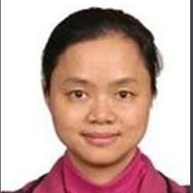 北京协和医院副教授文利平照片