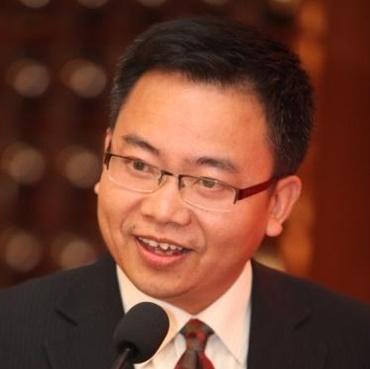 AACTP国际职业认证讲师陈盛东照片