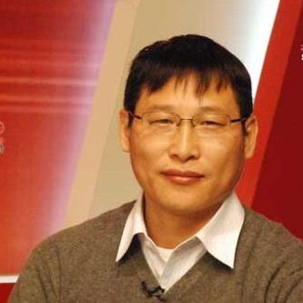 国家食品安全风险评估中心一部主任徐海滨照片