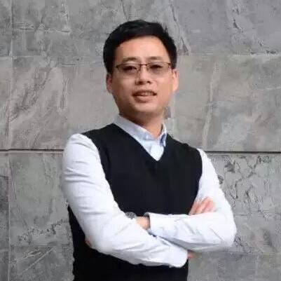 快递培训网创始人黄宇璋照片