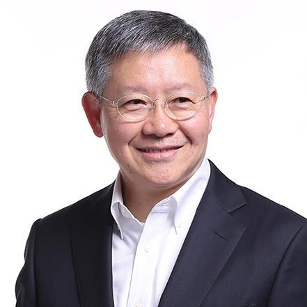 互动通控股集团总裁邓广梼