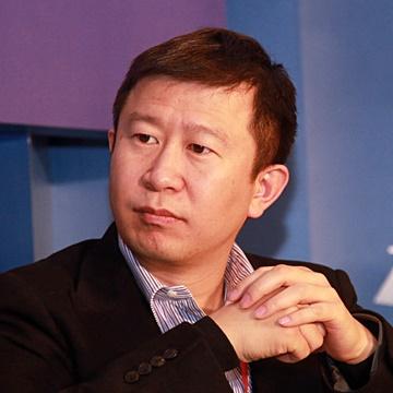 小赢科技 创始人、董事长兼CEO唐越照片