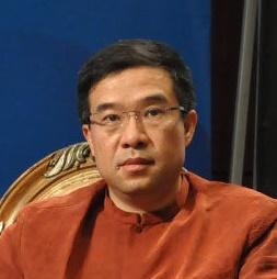 东方富海董事长兼创始合伙人陈玮照片