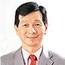 香港医学专科学院院士陈亮国照片