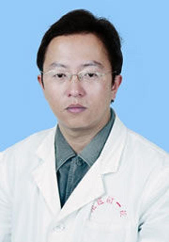 昆明医学院 教师罗罡照片