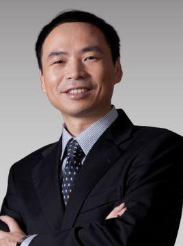 麦包包创始人、董事长叶海峰照片