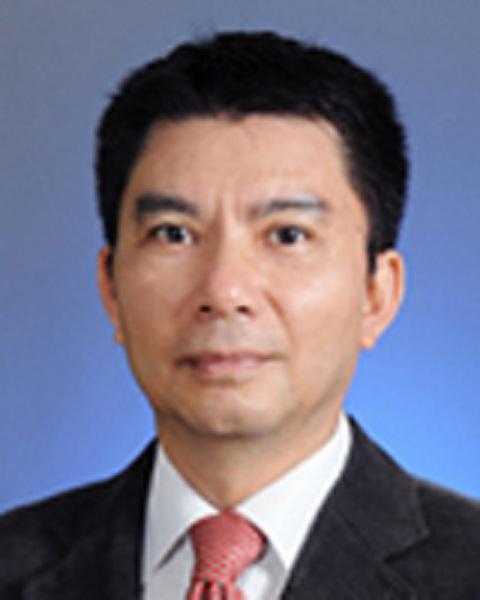 中山大学中山眼科中心  主任医师刘泉