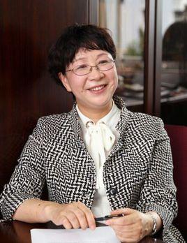 温州医科大学党委副书记、校长吕帆