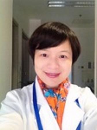 上海市儿童医院主任医师乔彤照片