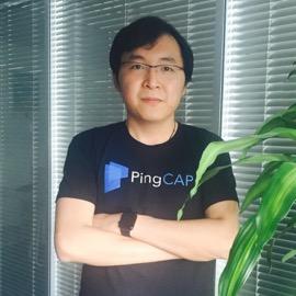 PingCAPCTO黄东旭