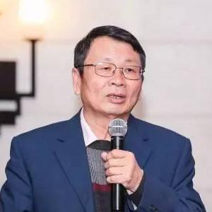 中国中医科学院中药研究所首席研究员叶祖光照片