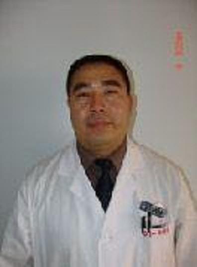首都医科大学同仁医院主任医师史季桐