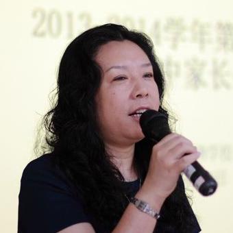 广州市康纳学校校长樊越波照片