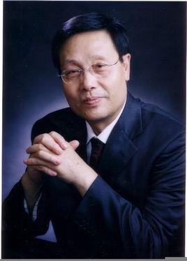中国科学院大连化学物理研究所院士张玉奎照片