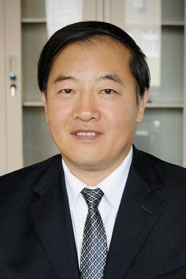 中国科学院生态环境研究中心院士江桂斌照片