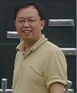 武汉大学教授冯钰锜