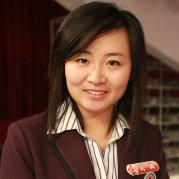 北京大成律师事务所合伙人肖飒照片