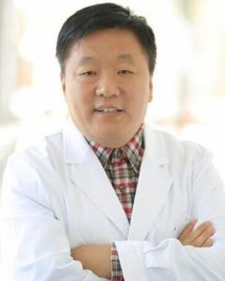 北京大学人民医院、主任医师王乐今