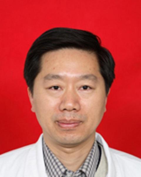 南京市第一医院主任医师王林农照片