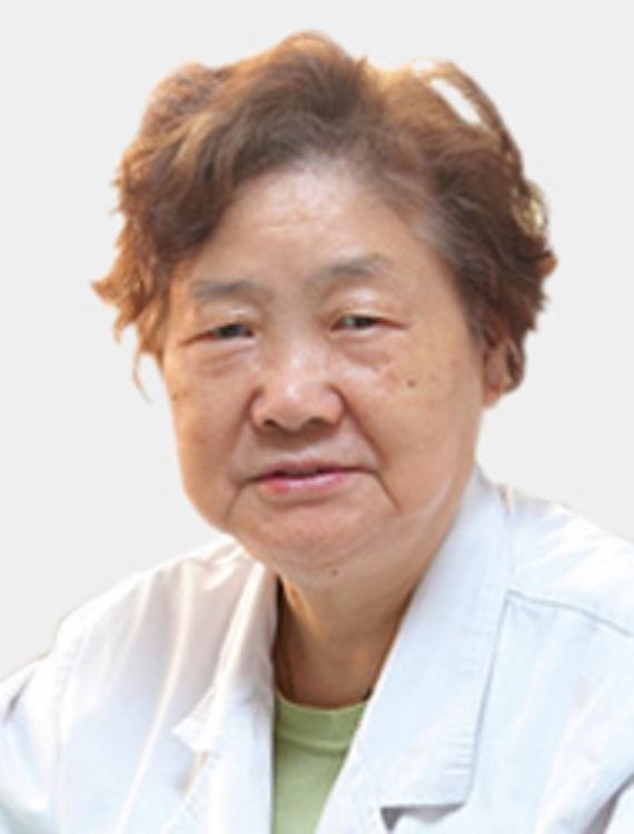上海和平眼科医院主任医师王文吉 照片