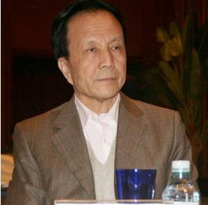 中国机械工业联合会原总工程师隋永滨照片
