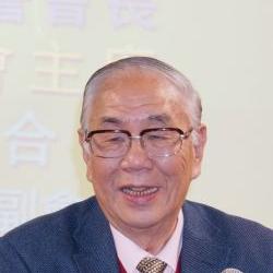 世界自然医学会联合总会会长马永华照片