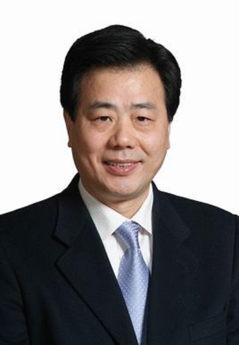 政协第十一届浙江省委员会原副主席姚 克照片