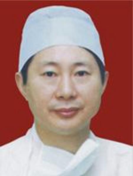 武汉协和医院主任医师张明昌照片