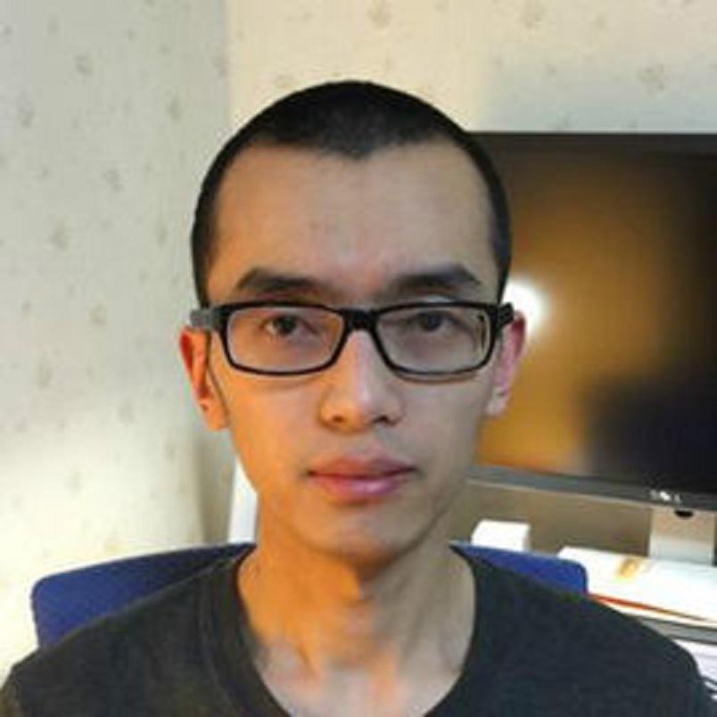 美团网高级技术专家陈晓亮照片