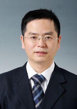 中国农业科学院蔬菜花卉研究所 研究员黄三文照片