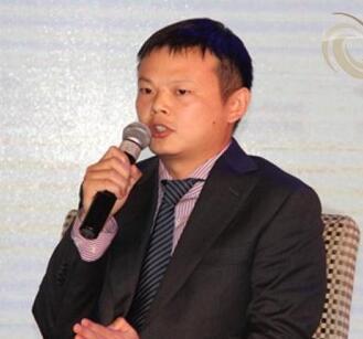 通江资本总裁孟君