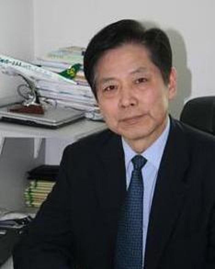 上海春秋航空春秋旅游董事长王正华照片