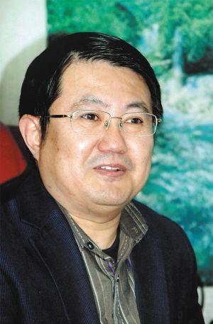 天津经典假期国际旅行总经理邵毅恒