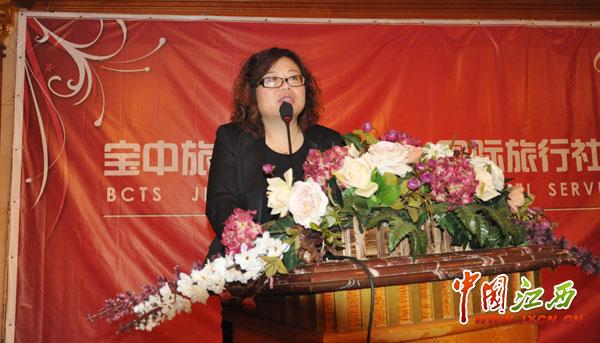 深圳市宝中投资顾问有限公司董事方朝晖 照片