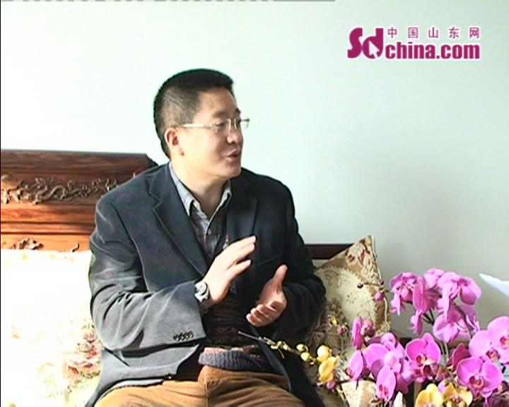 华南专利商标事务所董事长张明