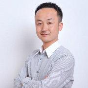 天水市营养协会会长王旭江照片