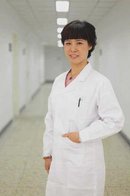 中国中医科学院针灸研究所副主任医师孟宏照片
