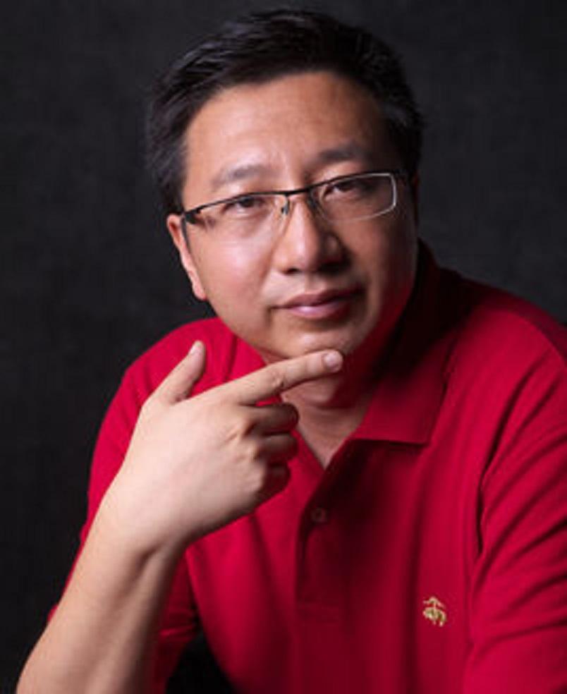 高铁管家&航班管家CEO王江照片